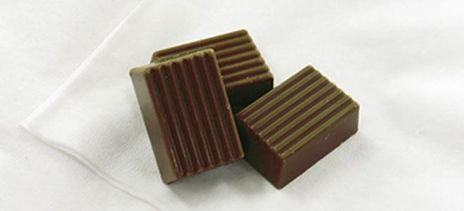 狭山茶チョコレート 46g