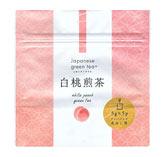 白桃煎茶TB